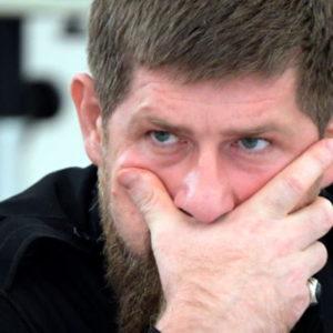 Лёгкие Кадырова поражены на 70%