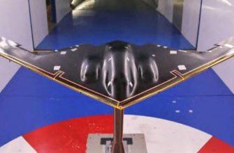 Китай создаёт ядерную триаду Xian H-20