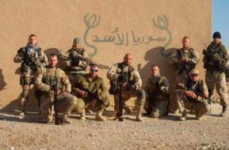 В ООН назвали количество бойцов ЧВК Вагнера в Ливии