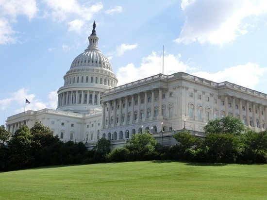 Вашингтон готовит санкции для Пекина из-за Ковид-19