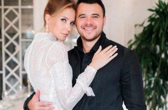 Бизнесмен и певец Эмин Агаларов разводится с Алёной Гавриловой