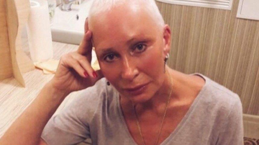 Актриса Татьяна Васильева отказалась от госпитализации
