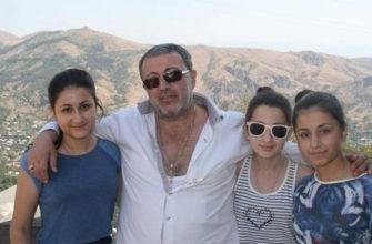Сестры Хачатурян - новые подробности убийства отца, последние новости