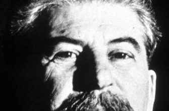 """Почему народ любит Сталина и ненавидит либералов?"""""""
