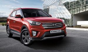 Крета: отличный автомобиль от Hyundai