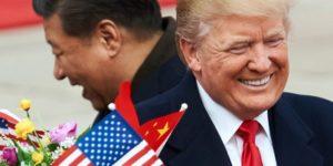 Трамп не исключает полного разрыва отношений с Китаем