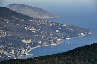В Крыму обнаружены большие запасы подземной пресной воды