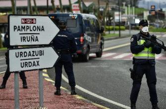 В Германии не исключают повторное закрытие границ внутри ЕС