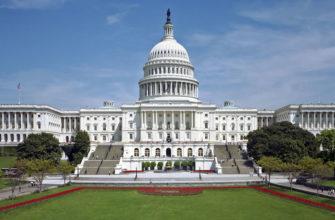 В Конгрессе США предложили признать РФ спонсором терроризма