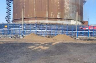 В «Норникеле» были в курсе о проблемах с резервуаром
