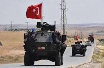 Случайно обнаружен секретный план вторжения Турции к соседям