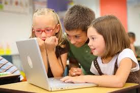 На заметку родителям: компьютерные игры могут многому научить