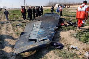 Иран готов выплачивать компенсацию за украинского Boeing