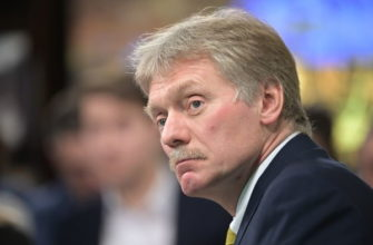 Кремль отказался принимать критику из-за рубежа по голосованию