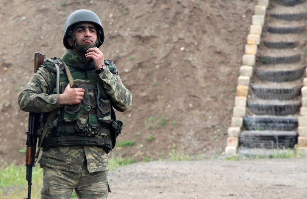 Приграничный конфликт Армении и Азербайджана снова в горячей фазе