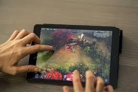 Игры для Андроид: о плюсах