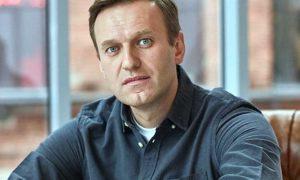 Яка Бизиль дал прогноз по состоянию Алексея Навального