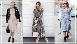 Почему следует носить платья?
