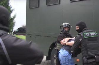 Задержанием бойцов ЧВК в Беларуси занялся лично Путин