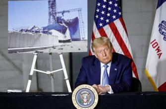 Торговые переговоры между Китаем и США отложены