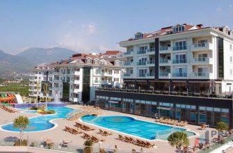 Плюсы покупки недвижимости в Турции