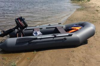Полдюжины преимуществ надувных ПВХ лодок