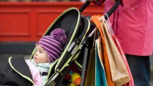В России выделили деньги на дополнительные выплаты за третьего ребёнка