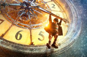 Доказано, что путешествовать во времени возможно