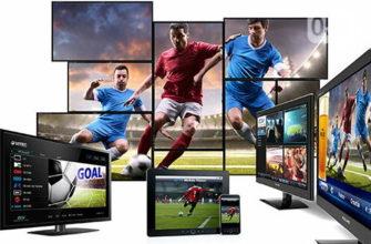 IPTV: особенности технологии