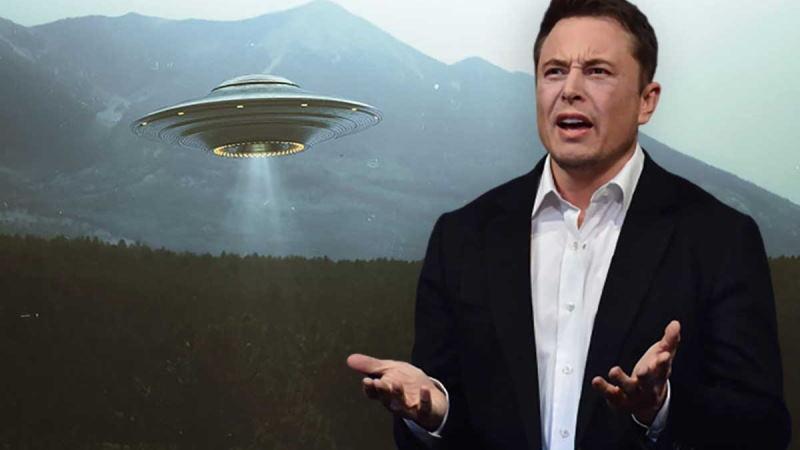 Илон Маск не верит в существование инопланетян вблизи Земли
