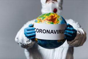 Вирусолог Альтштейн рассказал, когда будет побеждён COVID-19