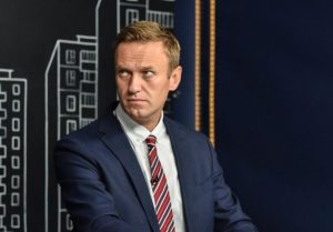 Геннадий Зюганов сравнил Навального с трезвым Ельциным