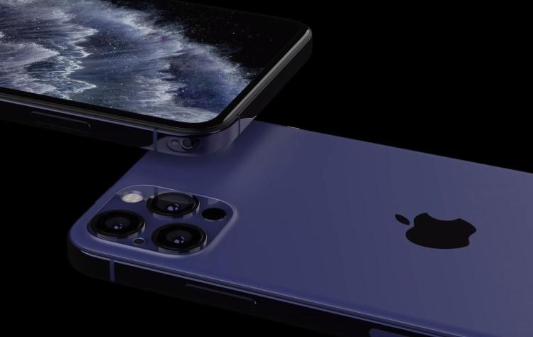 Стали известны все преимущества iPhone 12 Pro Max