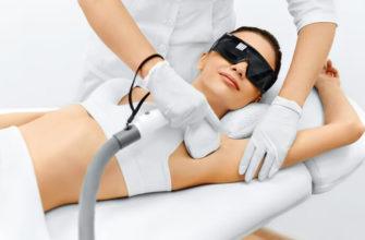 Преимущества лазерной эпиляции: как избавиться от нежелательных волос