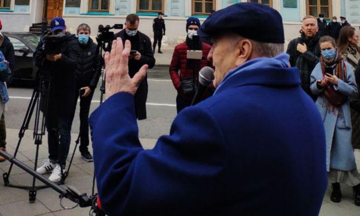 Жириновский предсказал уход Лукашенко, но предостерёг от прихода лениных и сталиных