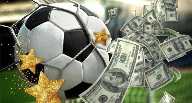 Преимущества онлайн-ставок на футбол