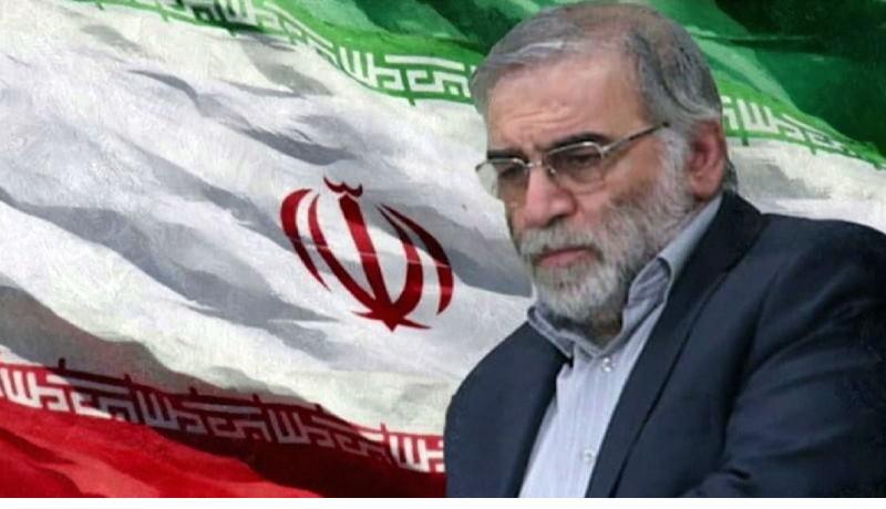 """Убит """"отец"""" ядерной программы Ирана"""