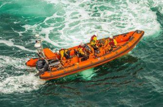 Особенности и преимущества лодок ПВХ