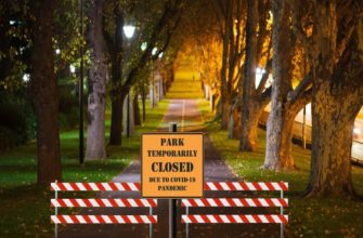 В Латвии в связи с пандемией вводят режим ЧП