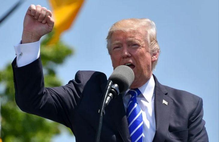 Иск Трампа по выборам в Пенсильвании отклонён