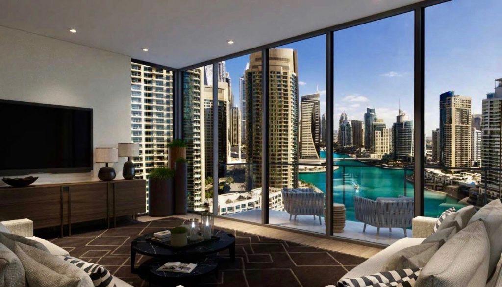 Отдых и проживание в ОАЭ