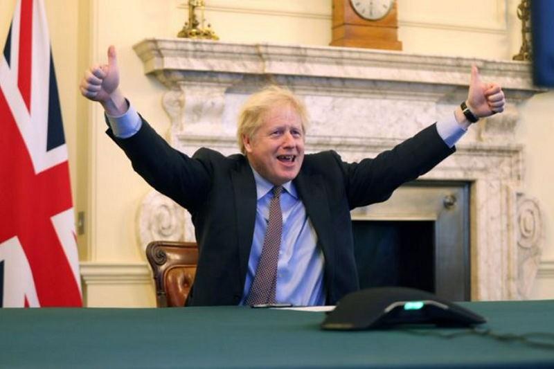 Между ЕС и Великобританией достигнут компромисс по Brexit и торговой сделке