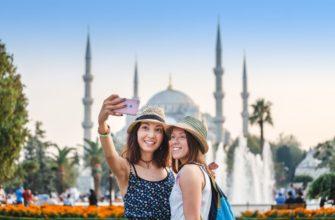 Летите в Турцию? Приготовьте отрицательный тест на COVID-19