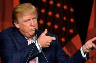 Трамп косплеит Путина и рассказывает о смертоносном оружии США
