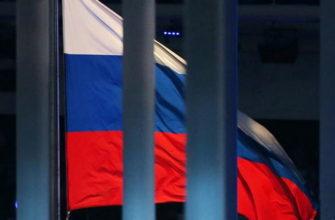 Российским спортсменам за допинг запретили выступать под флагом РФ на 2 года