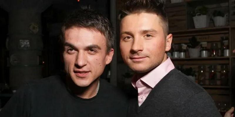 Сергей Лазарев не исключил возвращение группы Smash