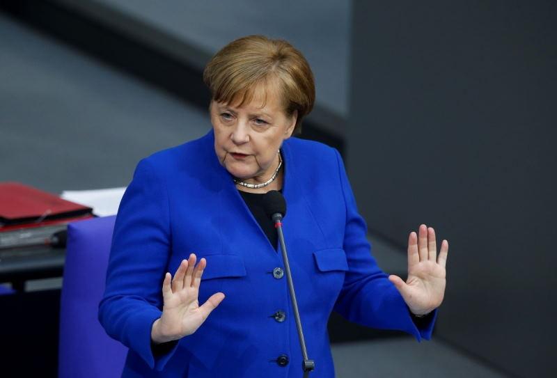 Меркель исключила своё участие в выборах 2021 года