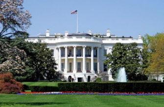 В США в состоянии готовности все 50 штатов: инаугурация Джо Байдена пройдёт без эксцессов