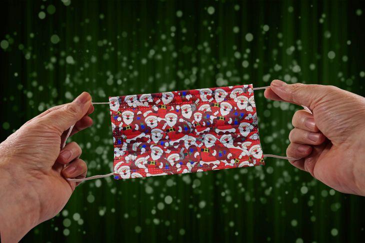 Санта-Клаус спровоцировал смерть 27 постояльцев бельгийского дома для престарелых