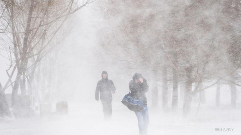 Снежный шторм в США унёс жизни 50 человек